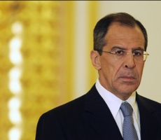 Сергей Лавров: изоляция России придумана Западом