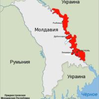 В Приднестровье случилось землетрясение