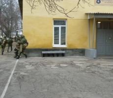 Российская армия в Приднестровье отразит атаки террористов