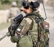 На Украине пройдут военные учения с НАТО и ЕС