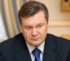"""Янукович: """"В отделении Крыма от Украины виноваты новые киевские власти"""""""