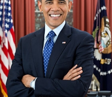 Барак Обама утвердил предоставление финансовой помощи Украине