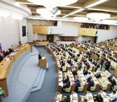 Госдума обеспокоена репрессиями в Украине