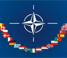 НАТО будет в Украине
