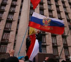 Схватка за Восток Украины резко обострилась