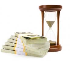 Украина: Сумма кредита не включается в доход ФЛП на период действия кредитного договора