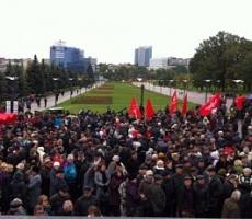 На 11 мая в Донецке намечен референдум