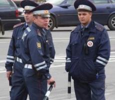 Луганск заблокирован милицией