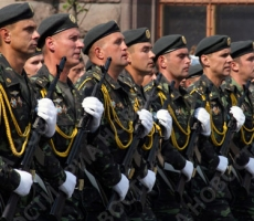 На Востоке Украины объявят ЧП