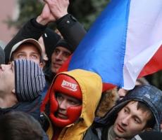 Лучшие силовики Украины стянуты на Восток страны