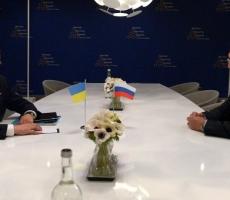 Сергей Лавров и Андрей Дещица договорились о встрече