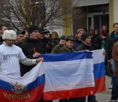 В Украине ужесточили наказание за сепаратизм