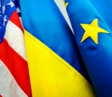 Украина, Россия, ЕС и США сядут за стол переговоров