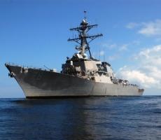 В акваторию Черного моря вошел уже второй эсминец США