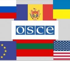"""ОБСЕ готова содействовать переговорному процессу в формате """"5+2"""""""