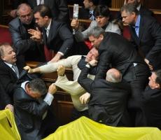 """Украинские политики боятся сказать правду на """"Детекторе лжи"""""""
