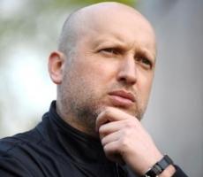 Турчинов уволил начальника СБУ Донецкой области