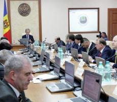 Правительство РМ: приднестровские депутаты игнорируют реальность