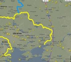 Украина закрылась от России погранзаслоном