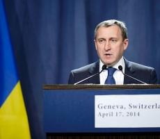 Женевские соглашения стартовали в Украине