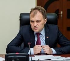 Парламентарии Приднестровья отчитались Президенту о поездке в Москву