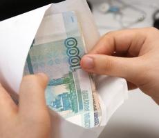 Миндоходов Украины: Заработная плата в «конвертах» - потеря социальной защищенности