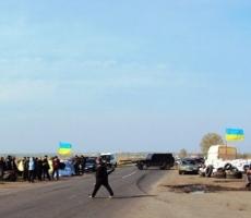 Террористический акт в Одессе, есть пострадавшие