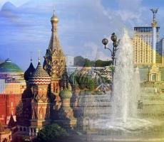 Москва: Шанс мирно разрешить кризис на Украине еще есть