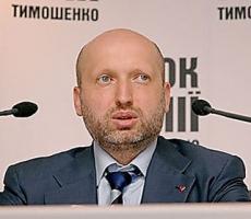 Турчинов поручил СБУ обеспечить безопасность журналистов на юго-востоке страны