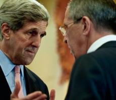 Керри и Лаврова продолжают поиск пути урегулирования ситуации в Украине