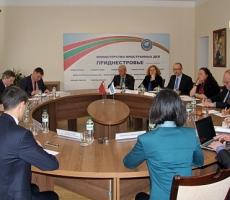 Критика ОБСЕ в Приднестровье нарастает
