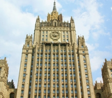 """Ответ России на заявление """"группы семи"""" в контексте кризиса в Украине"""