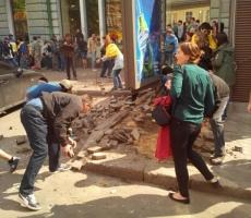 Срочно! В Одессе начались столкновения
