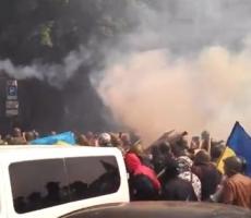 В Одессе победили сторонники Единой Украины