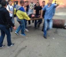 Плацдарм пророссийских сил в Одессе разгромлен