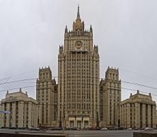 Заявление Москвы о событиях в Одессе