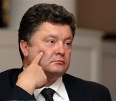 Порошенко обвинил Россию в Одесской трагедии
