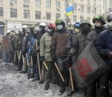 Тотальная мобилизация в Одессе