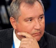 Рогозина не впустят в Молдову