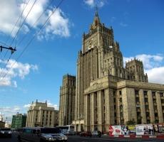 Москва требует, чтобы ОБСЕ и Совет Европы дали объективную оценку происходящему на Украине