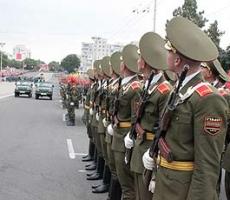 Военный парад в Приднестровье будет масштабным