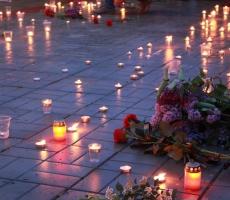 Обновлен список имен погибших в одесской трагедии