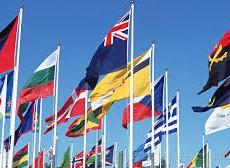 Одесса: флаги России и других государств под запретом