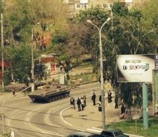 В Мариуполе убивают безоружных жителей города