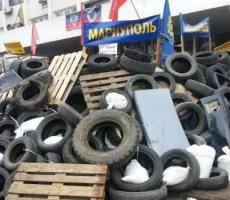 В Мариуполе разгромлена крупная группировка сепаратистов