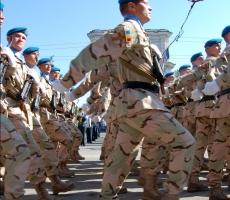 Украину ждет вторжение из Молдовы