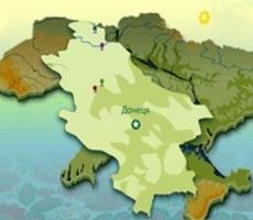 Самопровозглашенные республики Донбасса готовы объединиться и присоединиться к России