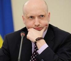 Александр Турчинов: Антитеррористическая операция будет продолжена несмотря ни на что