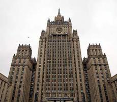 """Москва поддерживает реализацию """"дорожной карты"""" ОБСЕ по урегулированию внутриукраинского кризиса"""