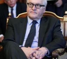 Федеральный министр иностранных дел Германии считает проведенный референдум на Востоке Украины незаконным